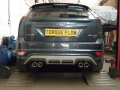 ford-focus-exhaust
