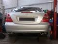 mercedes-e-class-exhaust
