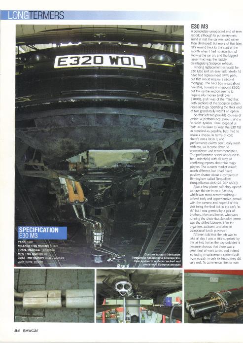 BMW Magazine 2